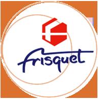 logo fournisseur frisquet