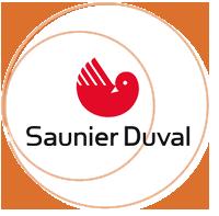 logo fournisseur saunier duval